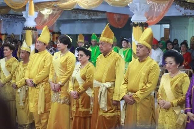 Laku Tepu - Provinsi Sulawesi Utara