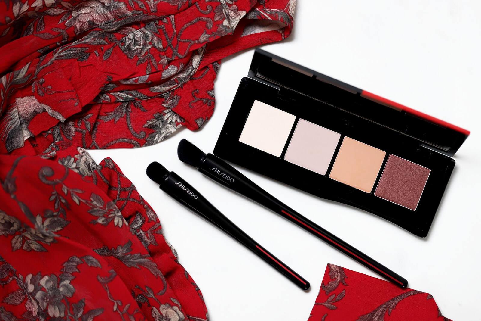 shiseido palette yeux miyuki street nudes 01 avis