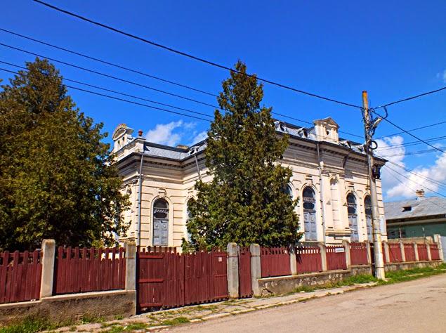 sinagoga buhusi