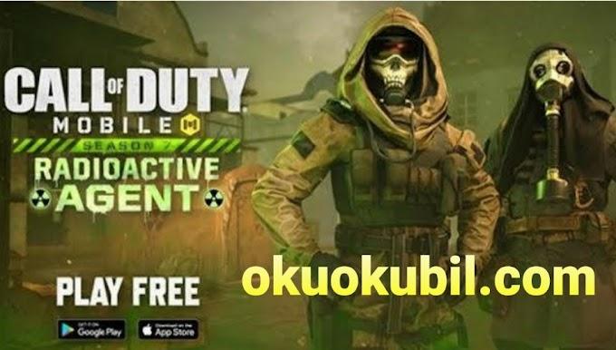 Call of Duty Mobile'ın 7 sezonu başlıyor
