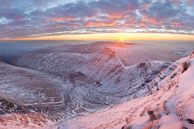 15 of the most beautiful scenery in the England 2012 ...