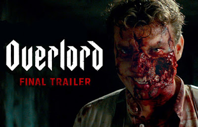 Overlord final trailer