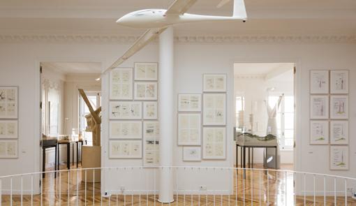 Rancho las voces arquitectura entrevista a norman foster for Oficinas fred olsen
