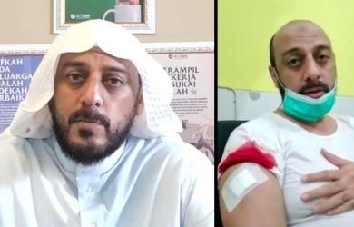 Pengamat Intelijen Kaitkan Penusukan Syekh Ali Jaber dengan Jaringan Teroris