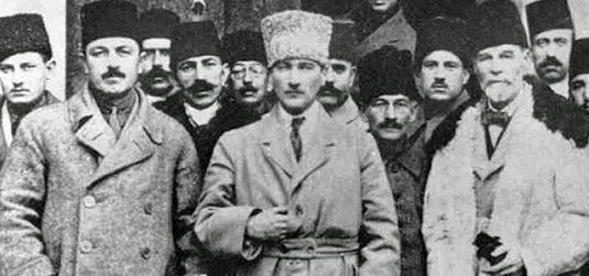 Dönmeh sects fascism freemasonry Islam heresy politics corruption cults secret societies business