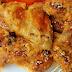 Bakina kuhinja - kako spremiti pileća krilca najbolji recept nema bolji