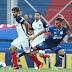 Superliga | San Lorenzo venció al Decano y alcanzó a Boca en la cima