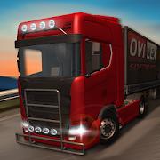Euro Truck Driver 2018 Apk Mod Money + Data
