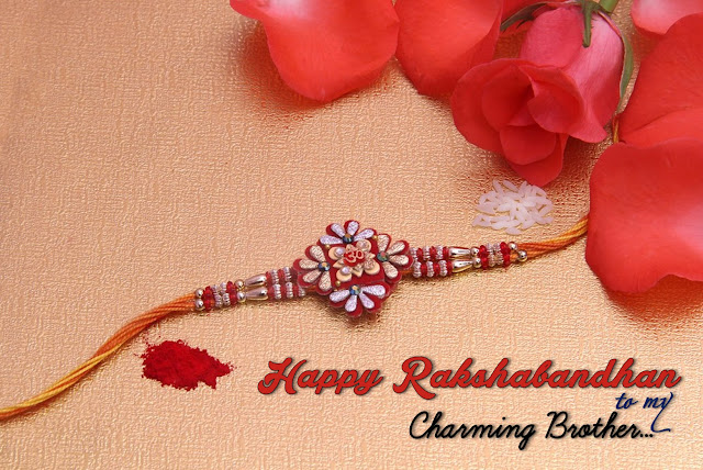 Happy Rakhi Brother Images