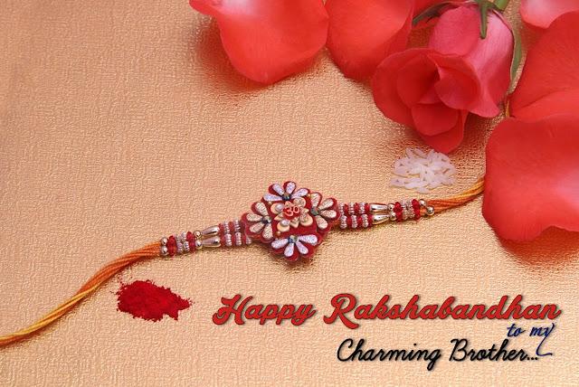 Happy Rakhi Brother Images