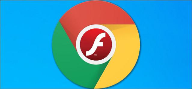كيفية تمكين أدوبى فلاش بلايرفي جوجل كروم 76 بعد اعلان ايقافه