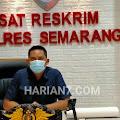 Maraknya Persoalan Nasabah BMT Tak Bisa Cairkan Uang Tabungan dan Deposito, Kasat Reskrim Polres Semarang Menghimbau Para Nasabah Untuk Mengadu ke Polisi