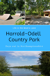 Harrold-Odell Country Park