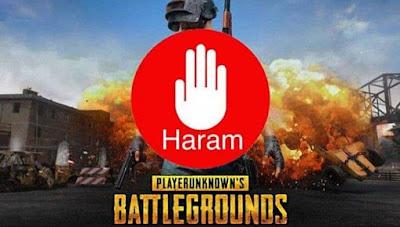 Majelis Permusyawaratan Ulama (MPU) Aceh mengeluarkan fatwa haram bermain game Player Unknown's Battle Grounds (PUBG)