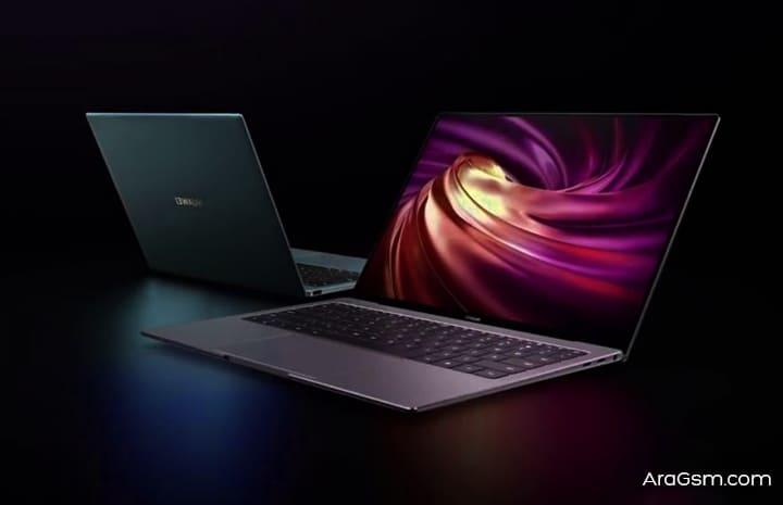 أعلنت شركة Huawei عن جهاز MateBook X بتصميم خفيف الوزن يزن 1 كجم ويبدأ من 1150 دولارًا