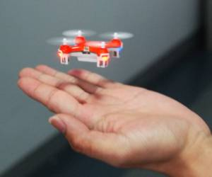 Cheerson LED RC Quadcopter