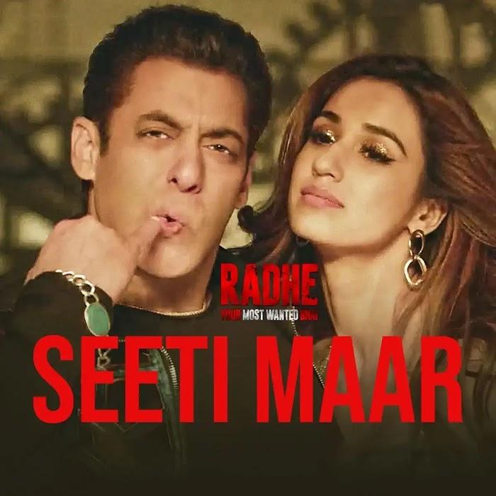 Seeti Maar MP3 Song & Full Video Download HD With Lyrics