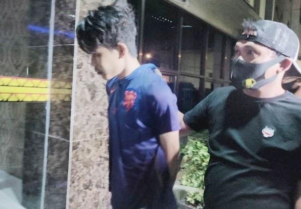 Polisi: Pelaku Spontan Tusuk Syekh Ali Jaber karena Halusinasi