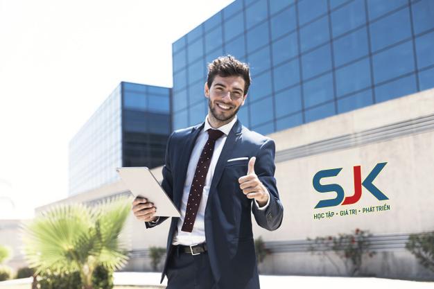 Quản trị doanh nghiệp - các bước xây dựng hệ thống quản lý doanh nghiệp