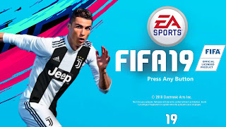 Download FIFA 19 Android Mod Offline Apk+Obb