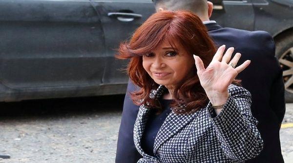Cristina Fernández es sometida a juicio oral por nueva causa