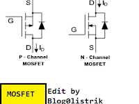 Pengertian,Fungsi dan Cara Mengukur Transistor