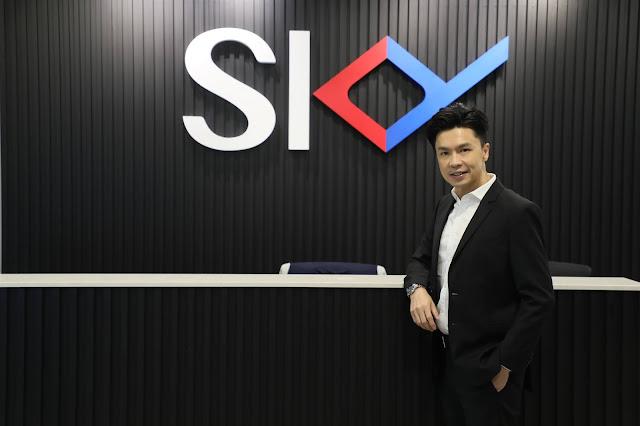 SKY ICT เปิดวิสัยทัศน์ใหม่ ก้าวสู่ Tech Companyเต็มตัว กางแผนปี 64 ยกระดับคุณภาพชีวิตด้วยนวัตกรรมอัจฉริยะ