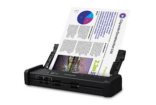 Epson WorkForce ES-200 Drivers Download