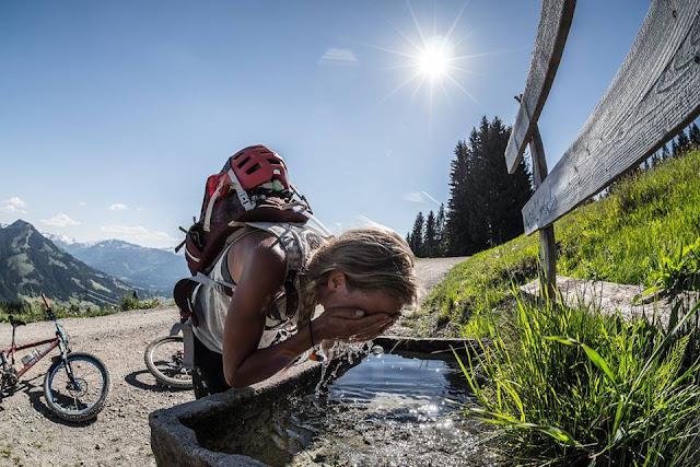 Flow Trail Brixen im Thale