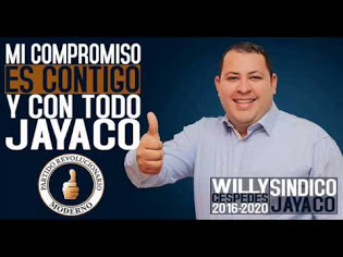 CON WILLY VAMOS BIEN