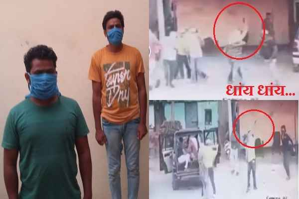 faridabad-sector-22-fish-market-firing-and-attack-case-2-accused-arrested