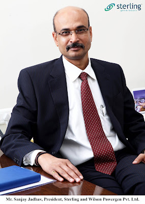 Mr. Sanjay Jadhav