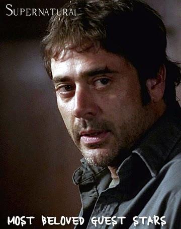 Supernatural: Most Beloved Guest Stars by freshfromthe.com