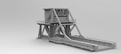 STRETCH GOAL £5000 OPENED PEGASUS BRIDGE picture 2