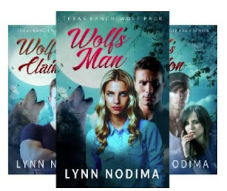 Texas Ranch Wolf Pack Series