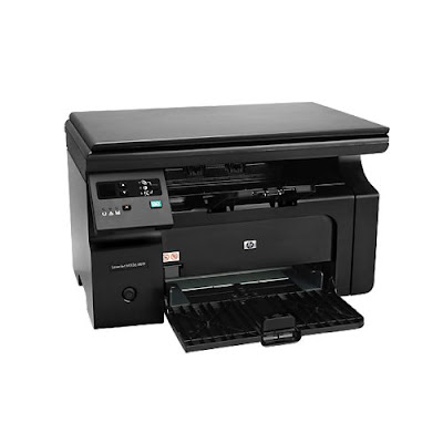 HP LaserJet M1136 Driver Download