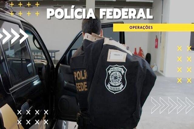 Operação da PF combate organização criminosa que fraudou o concurso do TRE/SP