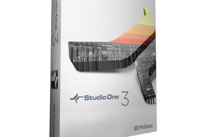 Studio One Professional 4.5.5 Crack