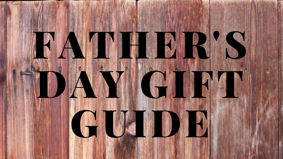[AD] Fathers Day Gift Guide