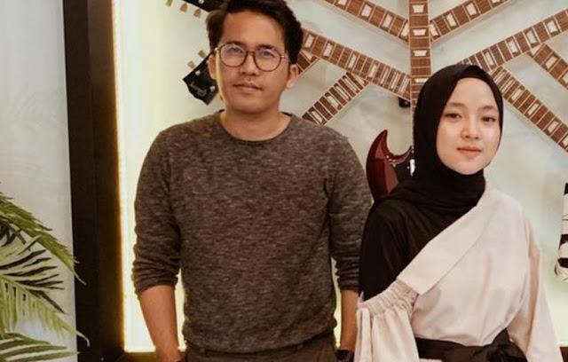 Nissa Sabyan dan Ayus