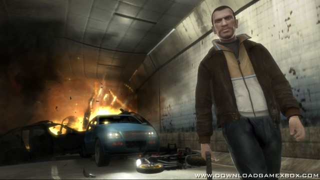 Grand Theft Auto IV Complete Edition [Jtag/Rgh]