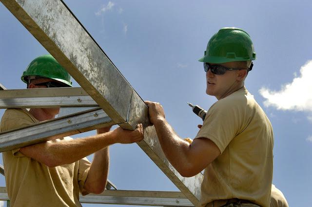 إعلان فرص عمل 04 منصب عمل في شركة كوسيدار البناء (Cosider construction) بلدية بوسعادة ولاية مسيلة عن رغبتها في توظيف 04 بنائين (Maçon) في إطار عقد .