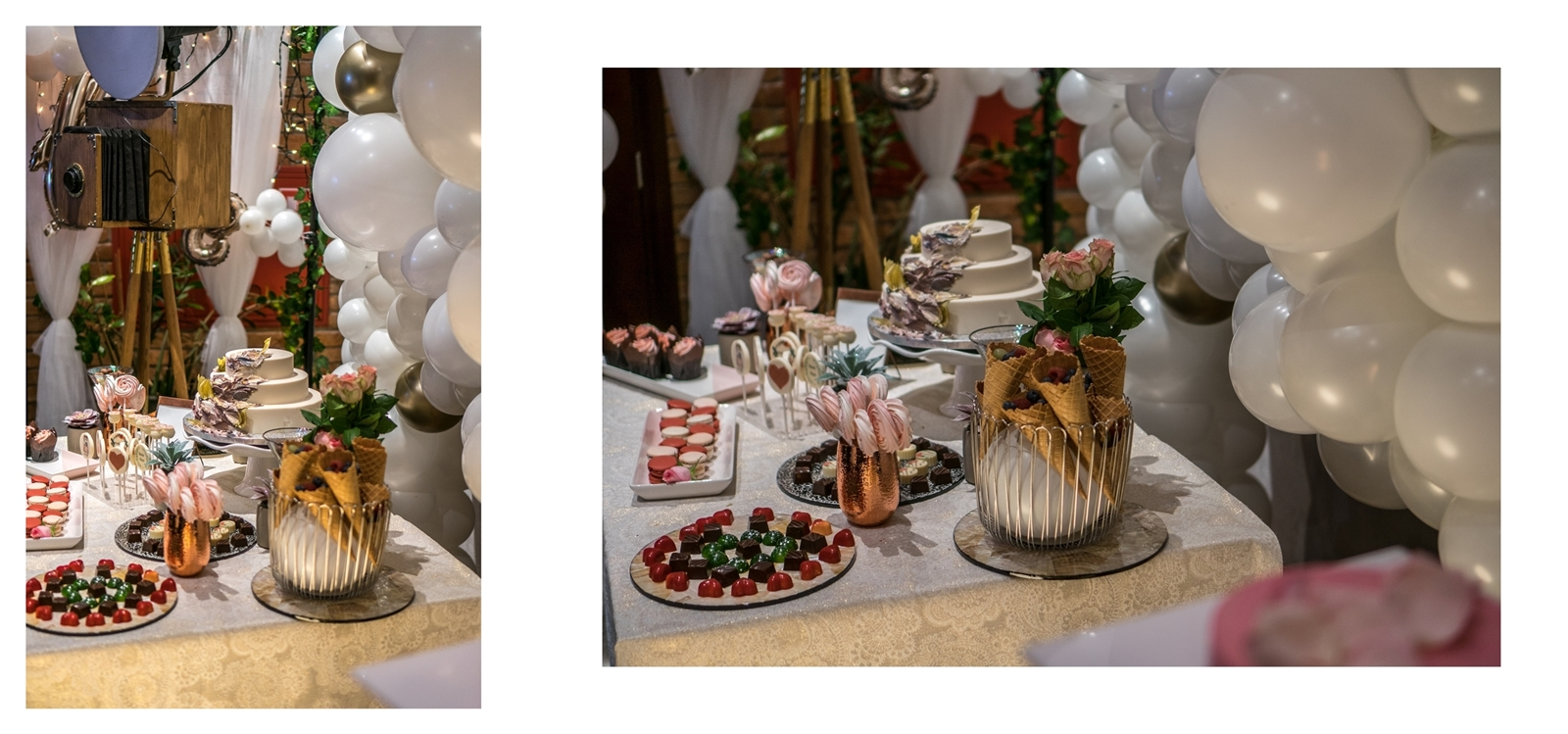 19 słodki stół jaki wybrać OFF WEDDING - Alternatywne Targi ślubne papeteria. biżuteria ślubna, dodatki ślubne, boho dekoracje , kwiaty na ślub i wesele, warszawa, łódź, romantczne, naturalne, nietypowe