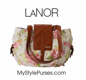 Miche LaNor Demi Shell - Backpack | Shop MyStylePurses.com
