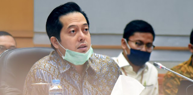 Korupsi Bansos, Giliran Legislator PDIP Ihsan Yunus Yang Dipanggil Penyidik KPK