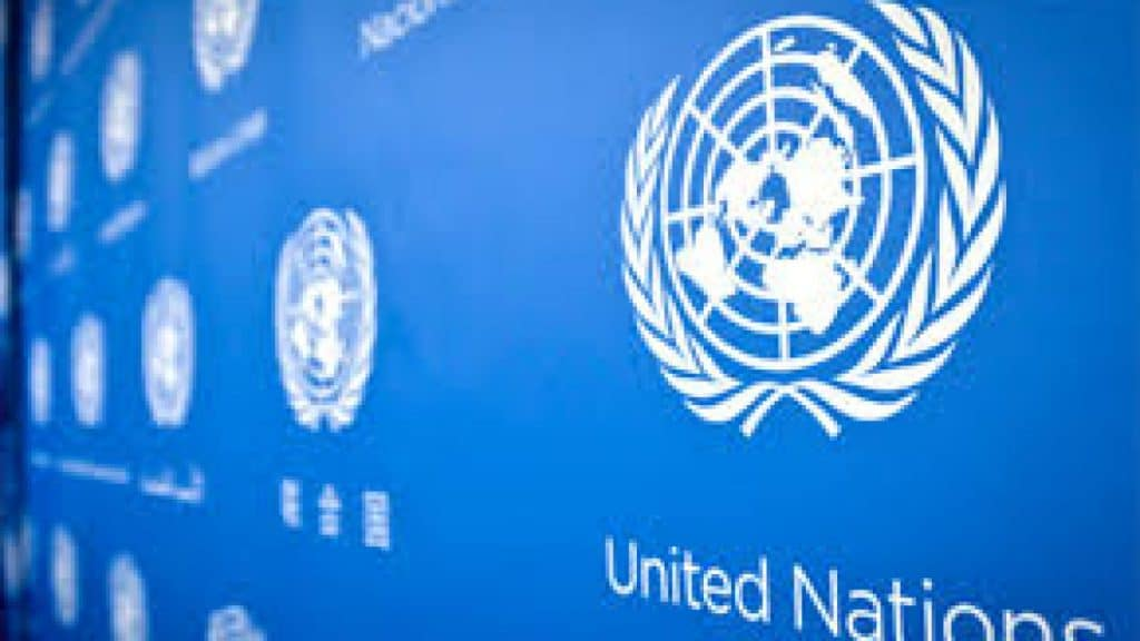 UN Tells FG What It Must Do After Soldiers Shot At Lekki Toll Gate Protesters #Arewapublisize