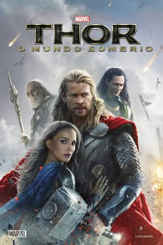 Thor: O Mundo Sombrio Download