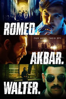 Download Romeo Akbar Walter (2019) Bluray 720p