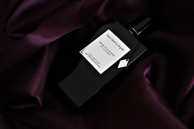 van cleef and arpels bois d'amande avis, bois d'amande parfum, parfum bois d'amande van cleef arpels, parfum femme, perfume review, perfume, fragrance, parfum pour femme, meilleur parfum femme hiver 2021