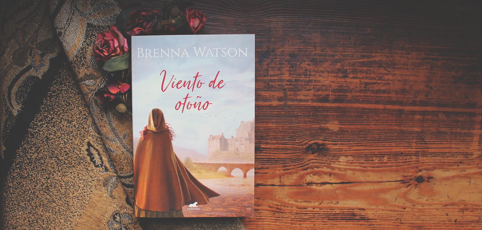 Viento de otoño · Brenna Watson